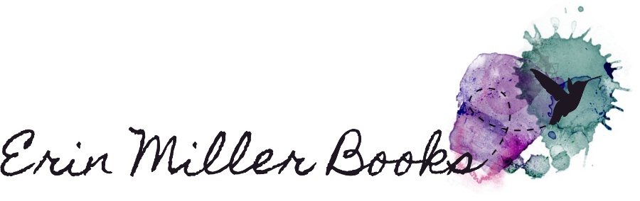Erin Miller Books